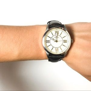 Fossil Watch | Brown